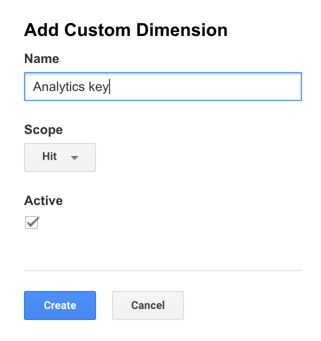 google analytics referrer spam custom dimension julien coquet