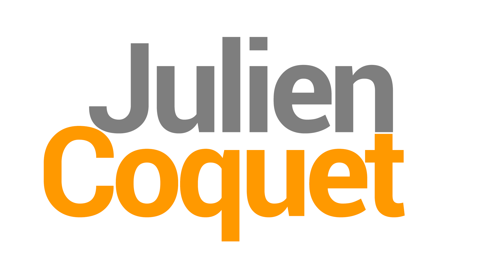 Le blog de Julien Coquet