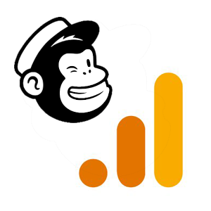 Google Analytics Mailchimp integration